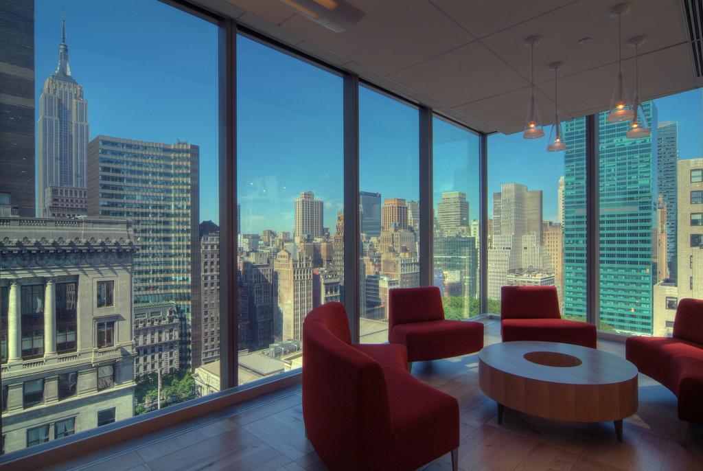 Bureau Manhattan Conciergerie