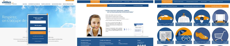 Site Jobbers - Tuto