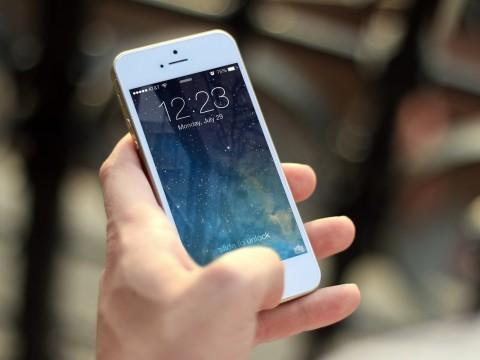 Réparation appareil mobile