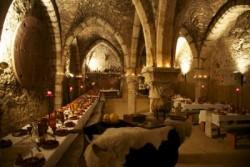 banquet medieval provins