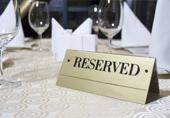 Réservation de restaurant - Paris - ONE CONCIERGERIE - Votre conciergerie d'entreprise